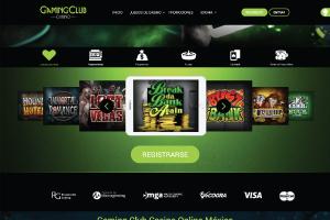 juego de Gaming Club