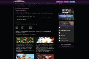 Jackpot City Bono