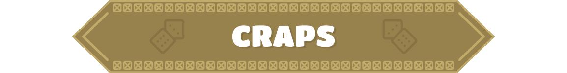 Craps Gratis