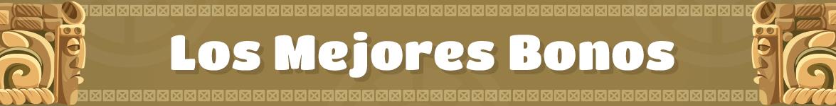 banner sobre bonos de casinos online en mexico
